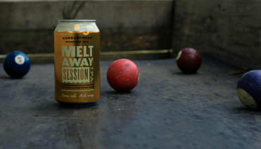 Melt Away Summer Session IPA