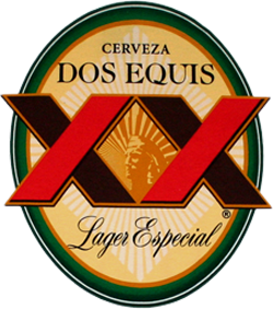 Drink Mexican Dos Equis beer for summer.