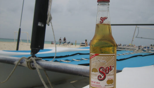 Summer Sol Beer