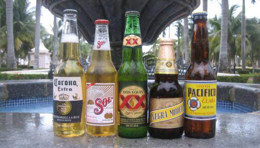 Cinco de Mayo Beer