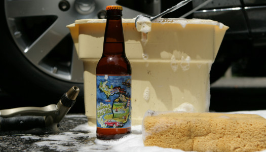 Michigan Wheat Summer Beer