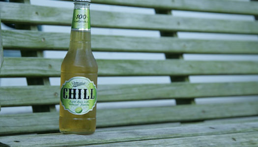 Miller Chill Summer Beer