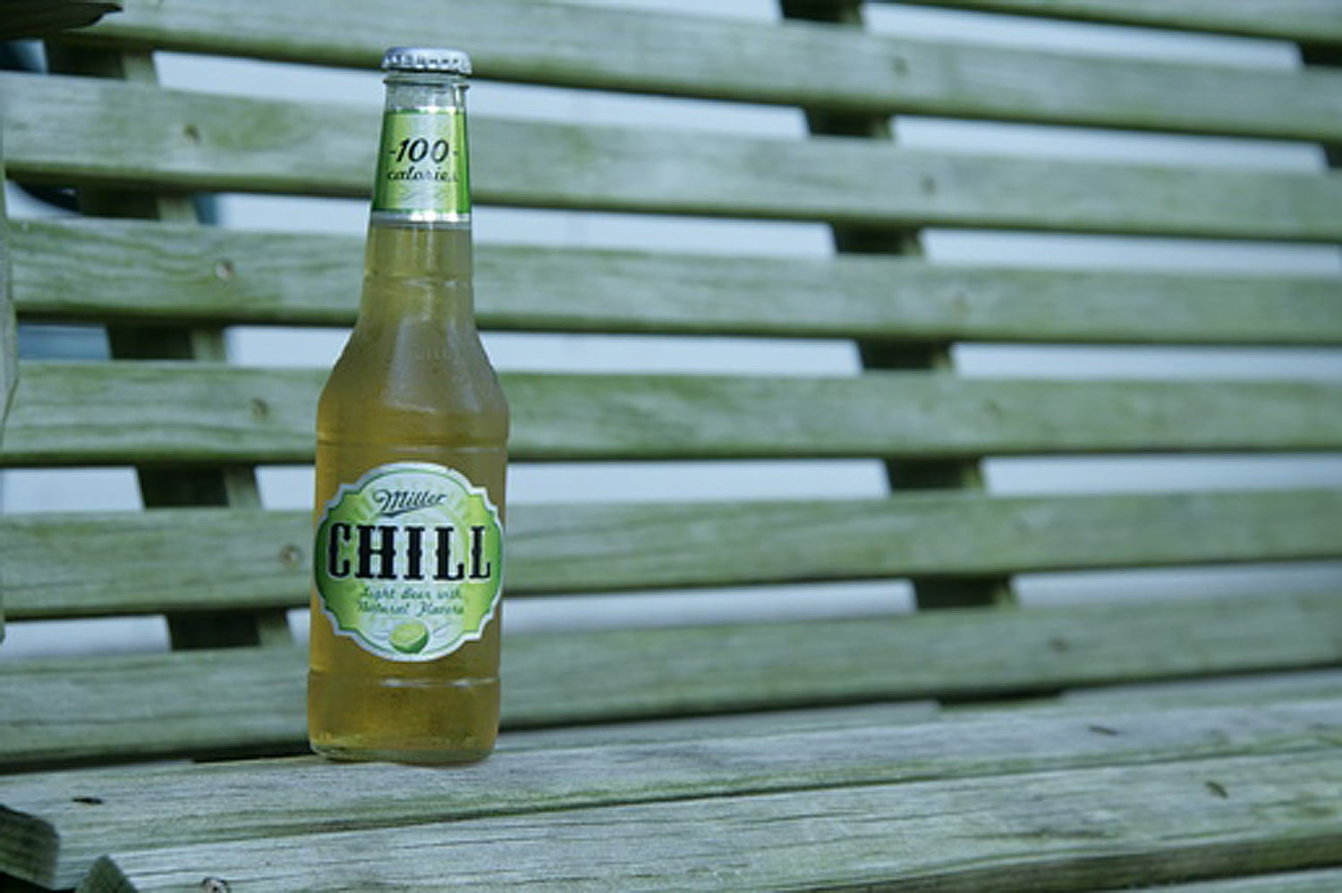 Miller Chill summer beer has been retired.