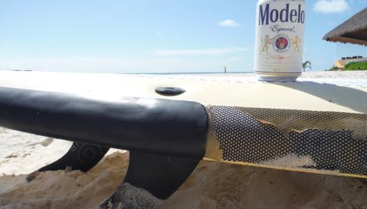 Modelo Especial Summer Cerveza