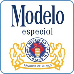 Modelo Especial is a true summer cerveza.