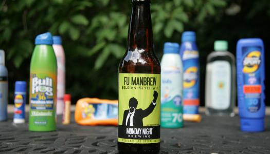 Fu Manbrew Summer Night Beer