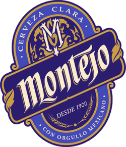Montejo cerveza is a Mexican beer that is great for summer.