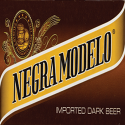 Negra Modelo Mexican beer is crowd favorite.