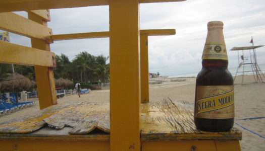 Negra Modelo Mexican Beer