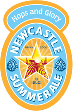 Newcastle Summer Ale is an English summer beer.