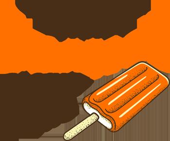 Nitro Orange Cream Ale tastes like creamsicle beer.