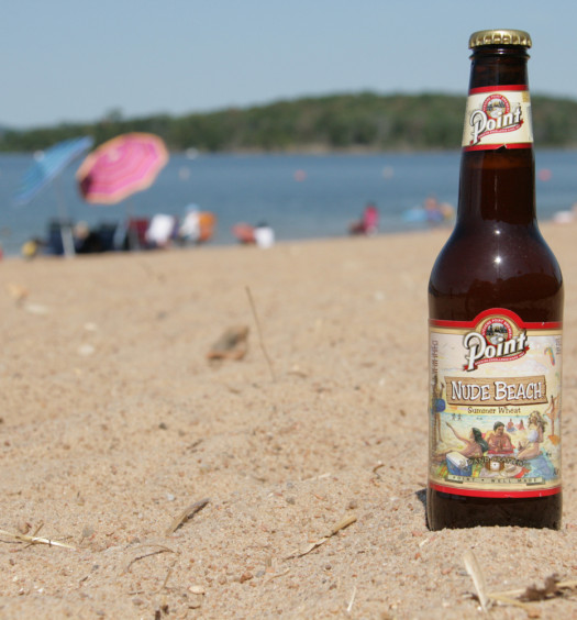 Find Nude Beach summer beer to relax this season.