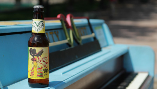 Numero Uno Summer Cerveza