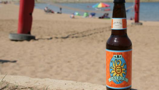 Bell's Oberon Ale Summer Beer