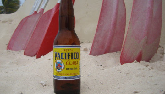 Pacifico Mexican Beer
