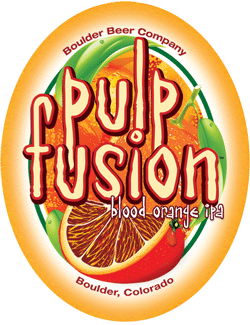 Pulp Fusion is a Summer Orange IPA beer.
