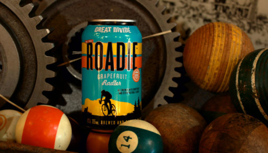 Roadie Fruit Radler