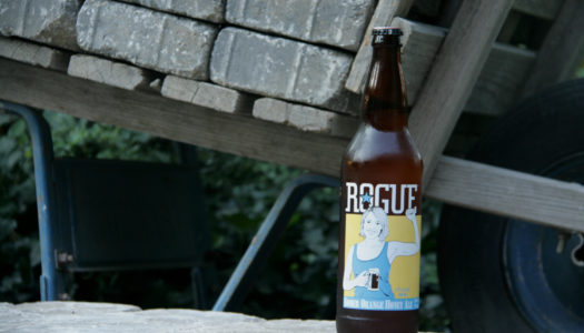 Rogue Orange Somer Beer
