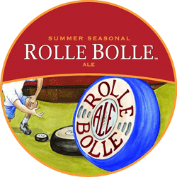Rolle Bolle from New Belgium Brewing is a tart summer beer.