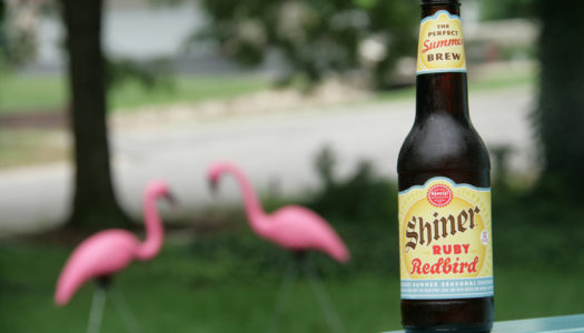 Ruby Redbird Summer Beer