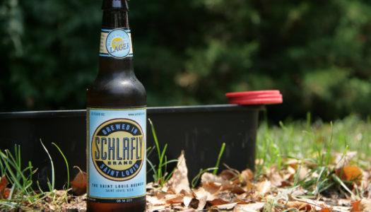 Schlafly Helles-Style Lager