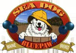 Enjoy Sea Dog Blueberry beer.