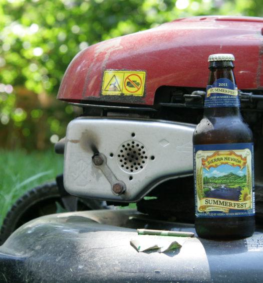 Drink Summerfest beer this summer from Sierra Nevada Brewing.
