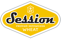 Enjoy easy drinking Session Wheat summer hefeweizen.