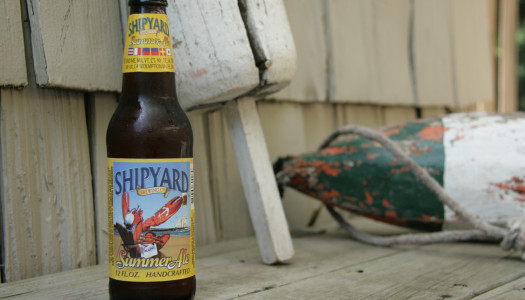 Shipyard Summer Seasonal Ale