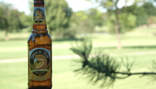 Shock Top Summer Beer