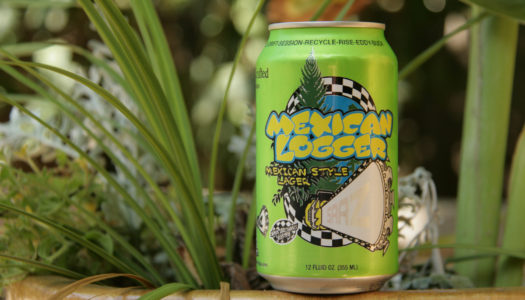 Mexican Logger Craft Summer Beer