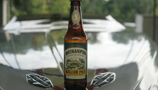 Keller Pils Summer New York Beer