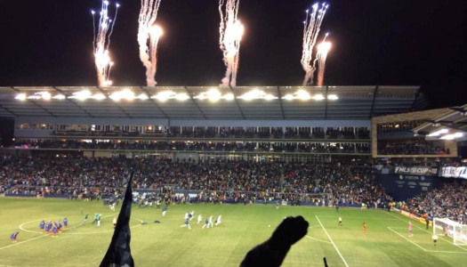 Boulevard Sporting Kansas City