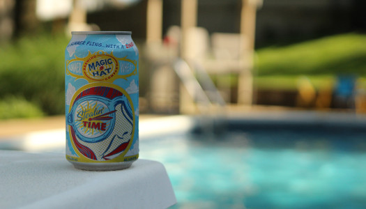 Stealin' Time Summer Pool Beer