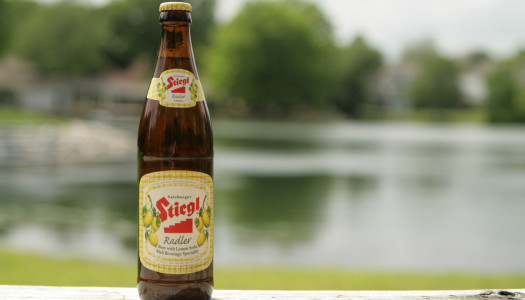 Stiegl Radler Summer Beer