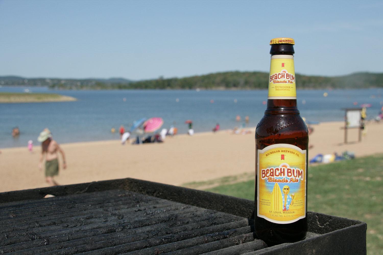 Discover a summer beach beer this season.
