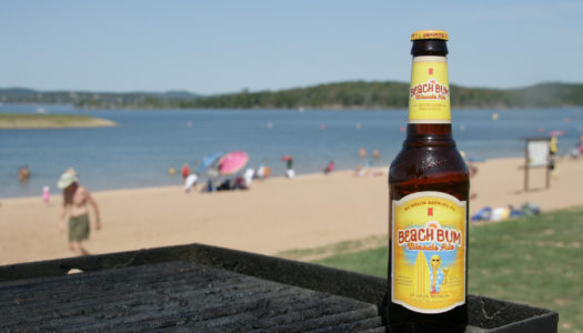 Summer Beach Beer