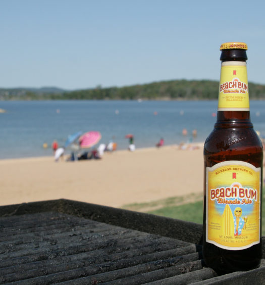 Discover a summer beach beer this season.
