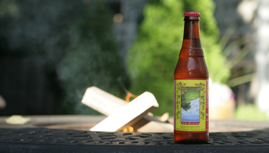 Somersault Ale Summer Craft Beer