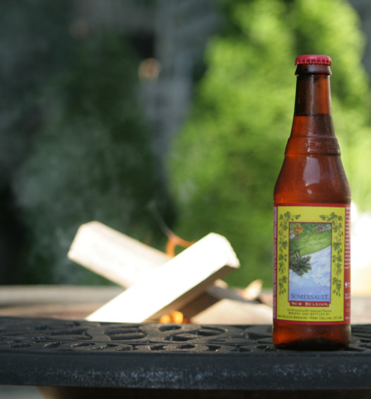 Order a Somersault summer beer the next time you are out on the town.