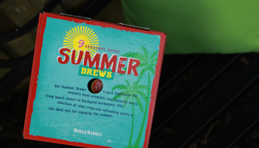 World Market Summer Brews Mix