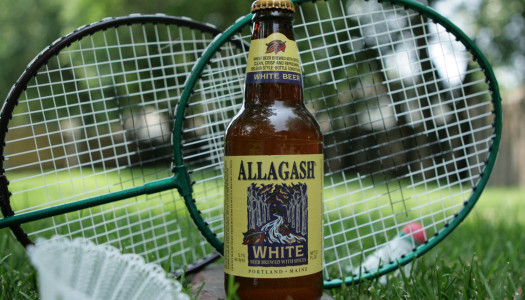 Allagash Summer Belgian Wheat