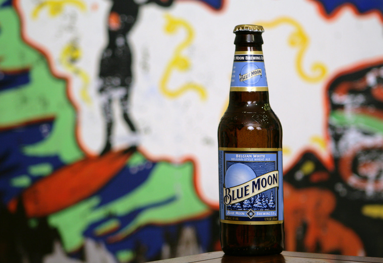 Summer Blue Moon Beer will make your season great.