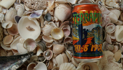 HI-5 IPA Hoppy Summer Beer