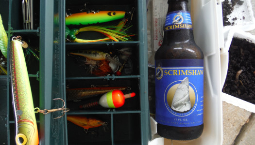 Scrimshaw Summer German Pilsner
