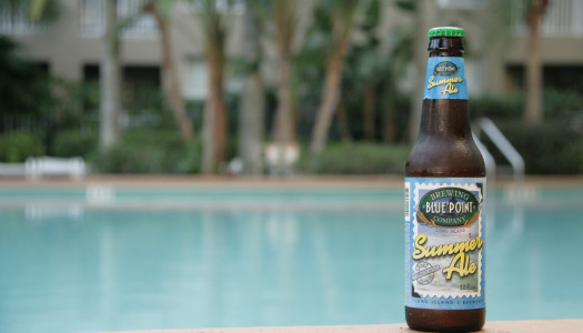 Blue Point Summer Golden Ale