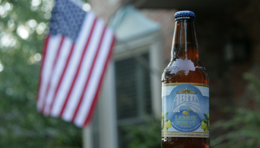 Abita Summer Lemon Wheat