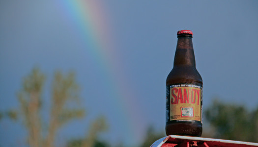 Sandy Summer Missouri Beer