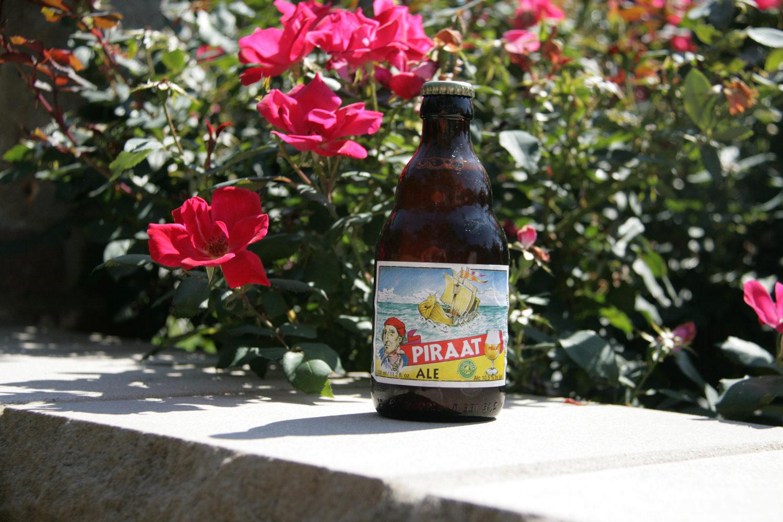Summer Piraat beer Belgian Ale is popular worldwide.
