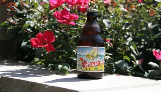 Summer Piraat Beer